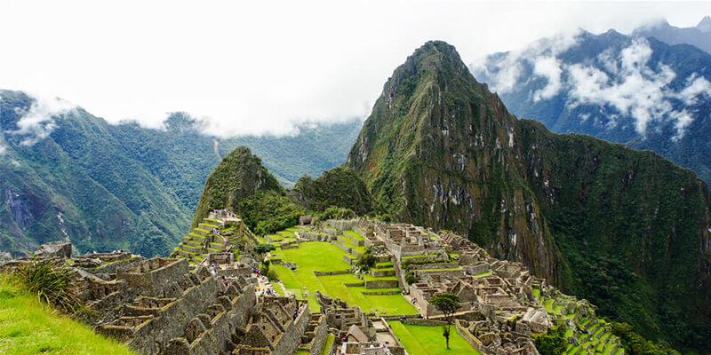 Boleto de ingreso a Machu Picchu - Machu Picchu Llaqta