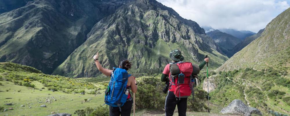 Camino Inca a Machu Picchu 2019