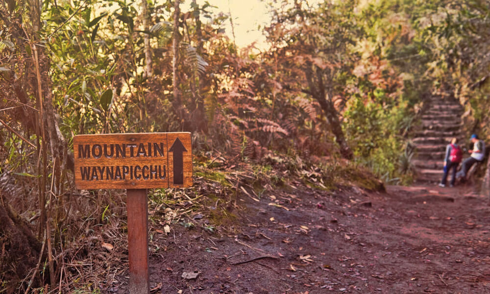Guia completa sobre Huayna Picchu