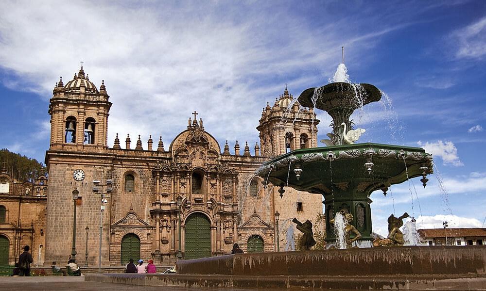 qué hacer en Cusco