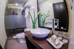 Allpa Hotel Suites Tocador