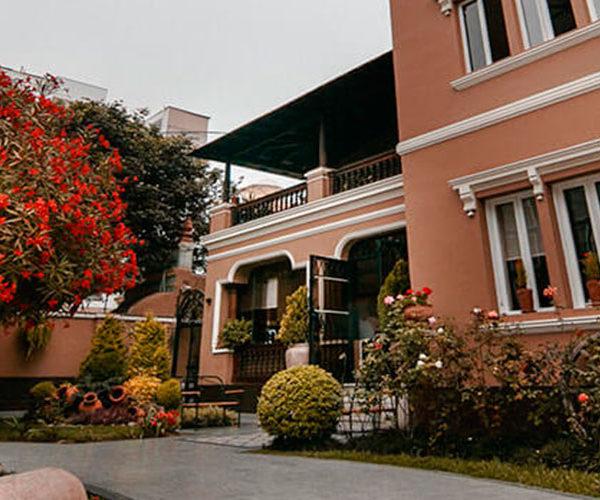 Antigua Miraflores - Chullitos Viajes