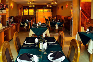 Balsa Inn Restaurante