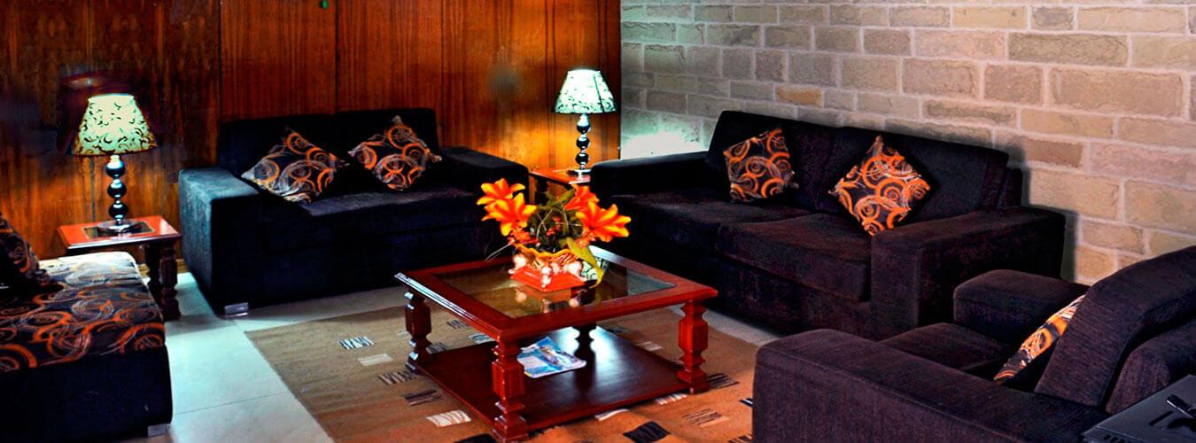 Balsa Inn - Chullitos Viajes