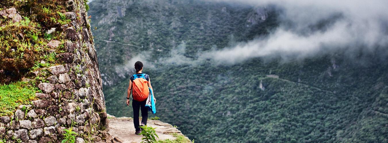 Camino Inca de 02 días