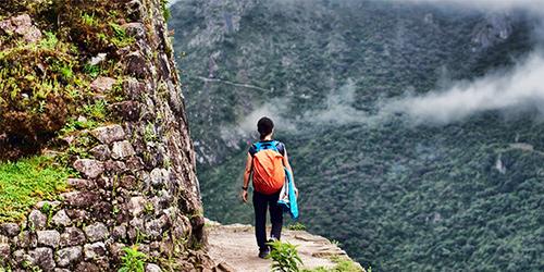 Portada del Camino Inca de 02 Días