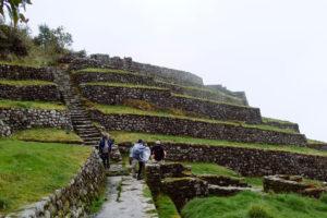 Ruta Camino Inca