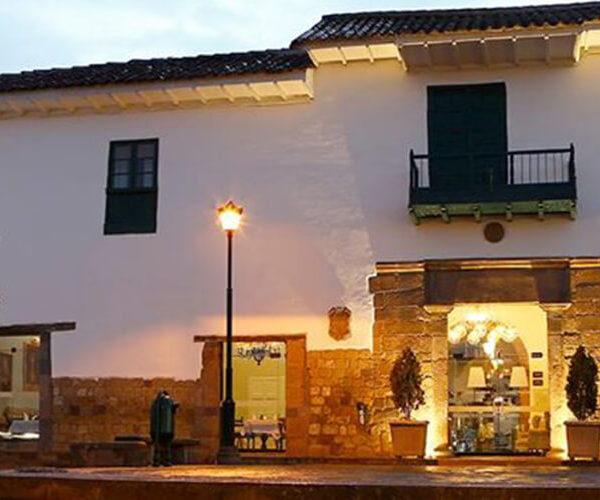 Casa Andina Premium Cusco - Chullitos Viajes