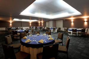 Casa Andina Premium Piura Restaurante