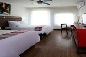 Casa Andina Premium Piura Habitación