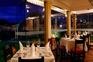 Casa Andina Premium Puno Restaurante