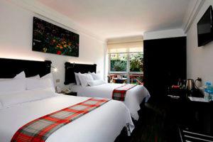 Casa Andina Premium Puno Habitación