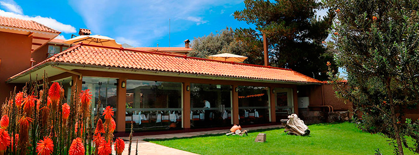 Casa Andina Premium Puno - Chullitos Viajes