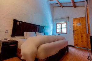 Casa Andina Standard Colca Habitación