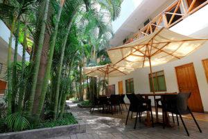 Casa Andina Standard Nasca Restaurante