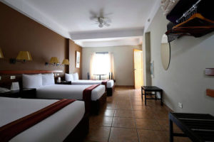 Casa Andina Standard Nasca Habitación