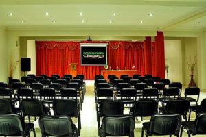 Casona Plaza Sala de Conferencias