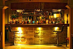 Casona Plaza Hotel aqp Bar