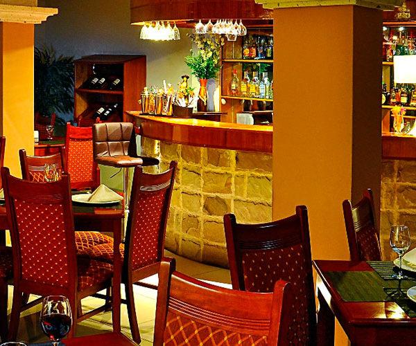 Casona Plaza Hotel aqp - Chullitos Viajes