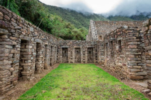 Sitio Arqueológico Inca Choquequirao