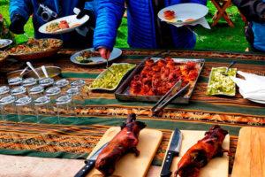 Clases de cocina en Cusco