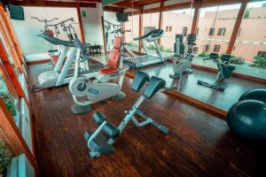Costa del Sol Piura Gym