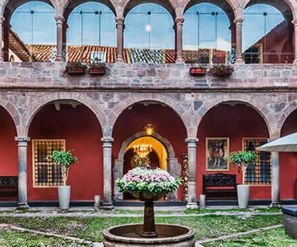 Costa del Sol Ramada Cusco - Chullitos Viajes