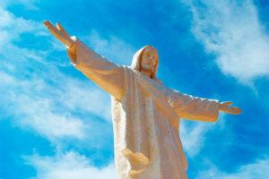 Cristo Blanco Cusco