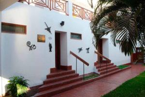 DM Hoteles Nazca