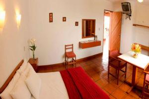 Casa Hacienda Nasca Oasis Habitación