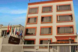 El Ducado Hotel