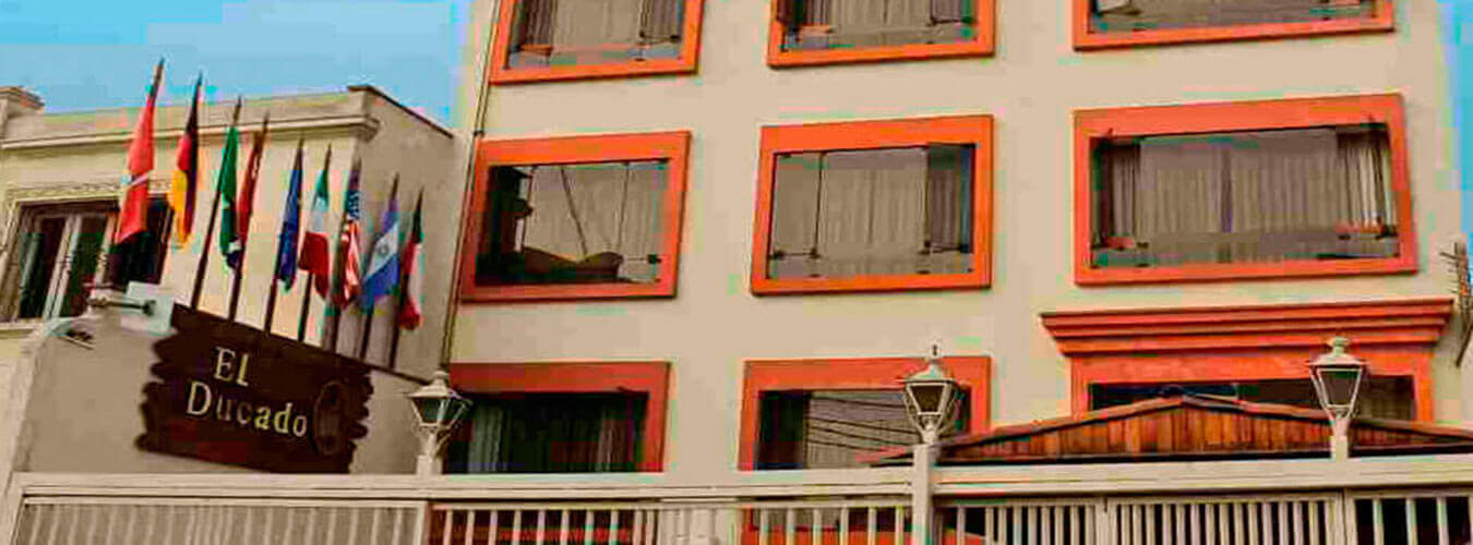 El Ducado Hotel - Chullitos Viajes