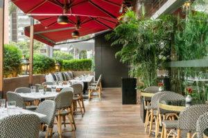 El Pardo Doubletree by Hilton Hotel Restaurante