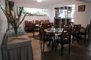 El Retama Restaurante