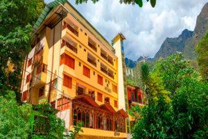 El Santuario Hotel