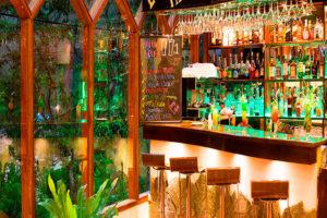 El Santuario Hotel Bar