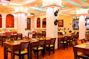 El Santuario Hotel Restaurante