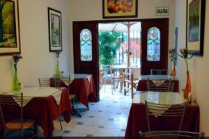 Faro Inn Restaurante