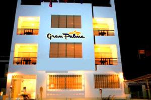 Gran Palma Hotel