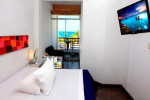 Gran Palma Hotel Habitación