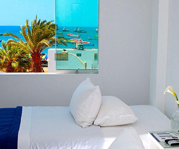 Gran Palma Hotel - Chullitos Viajes