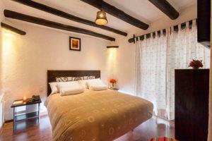 Hatun Inti Classic Habitación