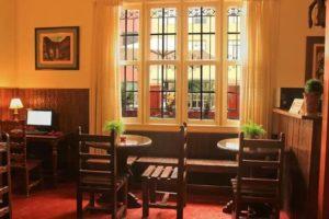Hostal Porta Restaurante