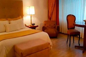 Hotel Antara Habitación