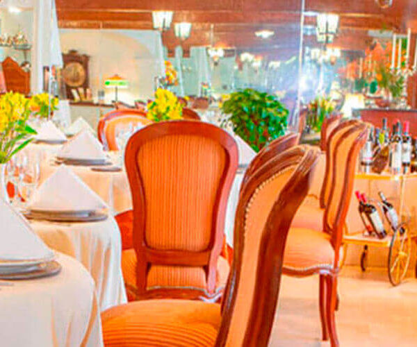 Hotel Antara - Chullitos Viajes