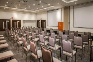Hotel Aranwa Paracas Sala de Conferencias