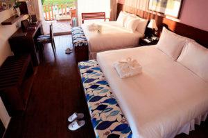 Hotel Aranwa Paracas Habitación