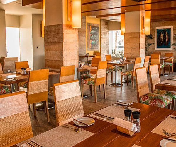 Hotel Aranwa Paracas - Chullitos Viajes