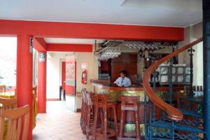 Hotel Asturias Bar