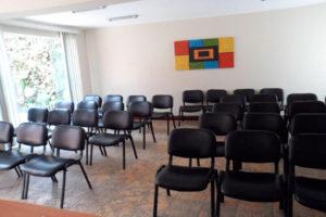 Hotel Asturias Sala de Conferencias